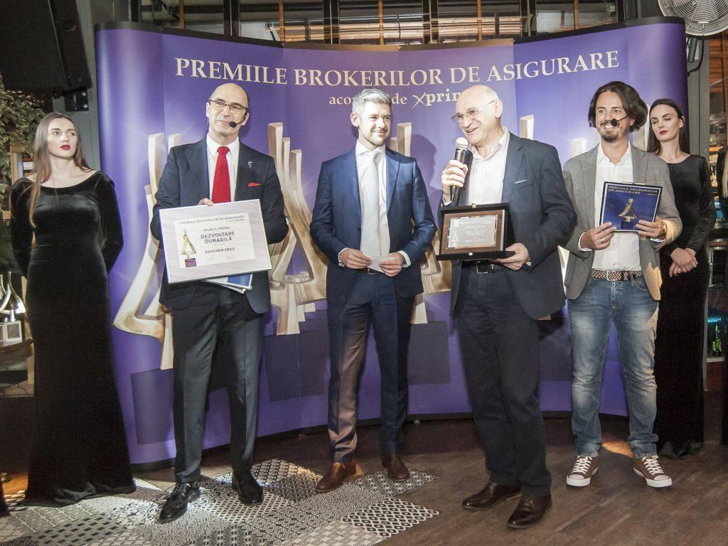 Premiile Brokerilor de Asigurare